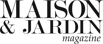 Le magazine Maison et Jardin consacre un article à notre entreprise